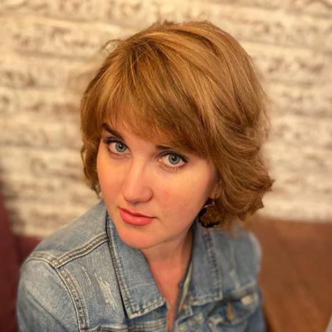 Мария Школьникова
