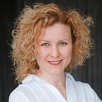 Ирина Ронжина