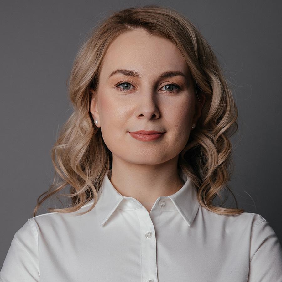 Оксана Пудова