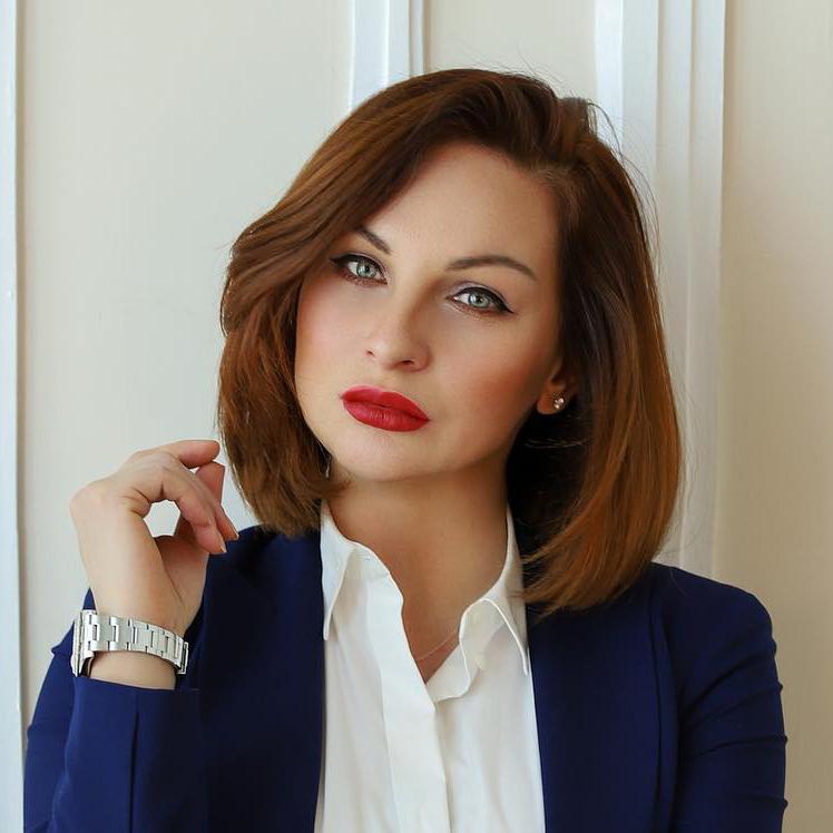 Татьяна Малашенкова