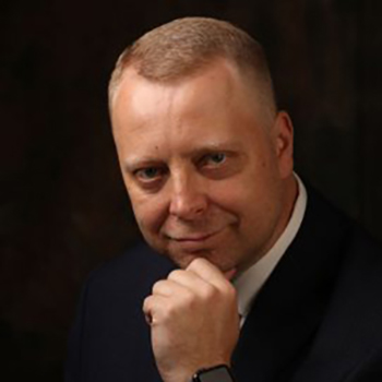 Сергей Новосад