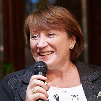 Наталья Лиходиевская