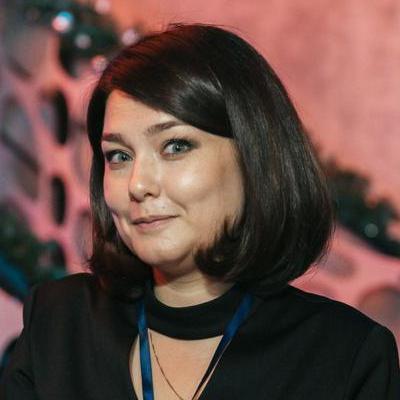 АНАСТАСИЯ ИВАНЯТОВА, Руководитель направления бюджетирования и отчетности, COCA-COLA HBC РОССИЯ