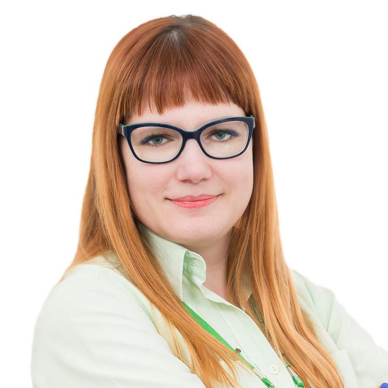 ЕЛЕНА ИВАШКЕВИЧ