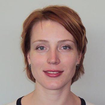 Оксана Решетникова