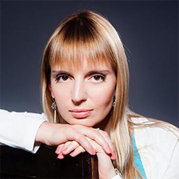 Светлана Стешина
